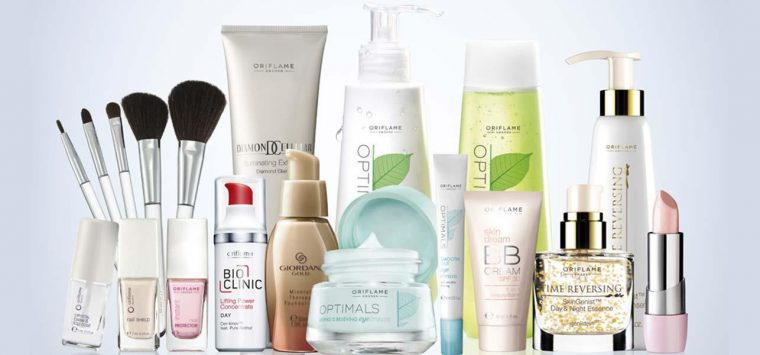 Mindful, Popular and Profitable,Cosmetics an in the Beauty Products