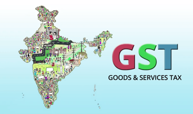 Accounting software and online filing of GST