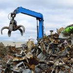 Need of Scrap Recycling