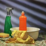 Smart Tricks to Make Cleaning Faster