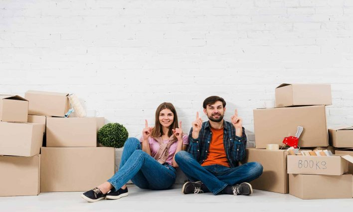 Pros and Cons of Moving Houses