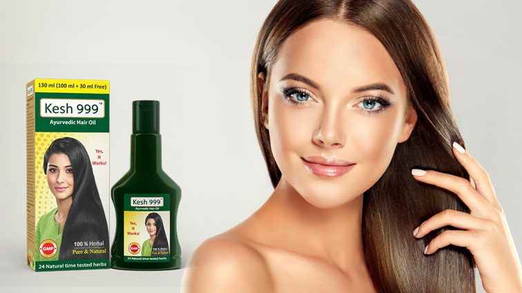 Purchase Ayurvedic Hair Oil For Healthy Hair