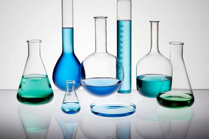 Gas Laws in Chemistry