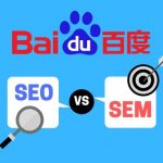 Baidu SEM vsSEO Differences of Baidu Advertising