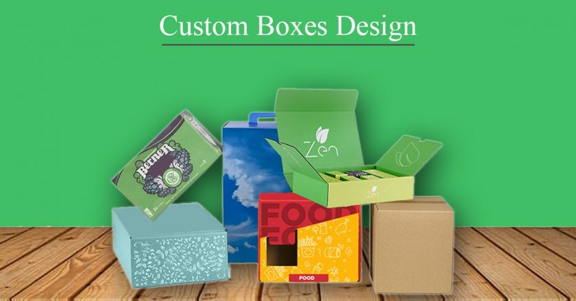 How can a customized tincture box help to increase sales?